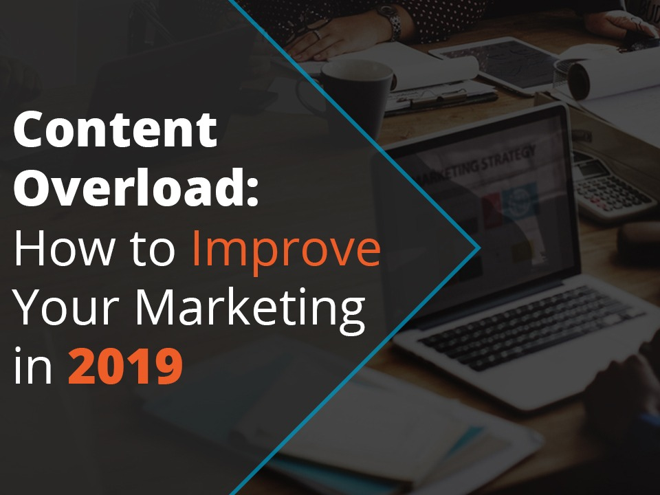 Tips on how to improve your content marketing in 2019