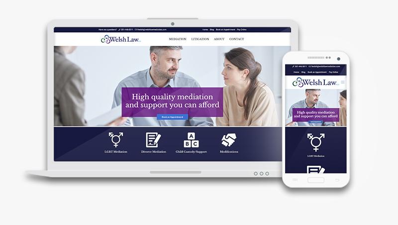 professional-legal-website-design-welsh