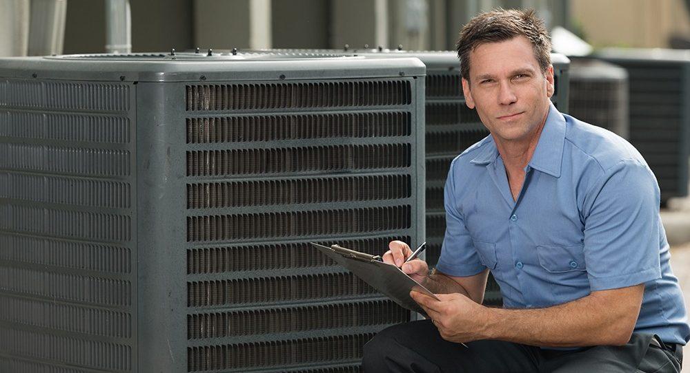 HVAC technician