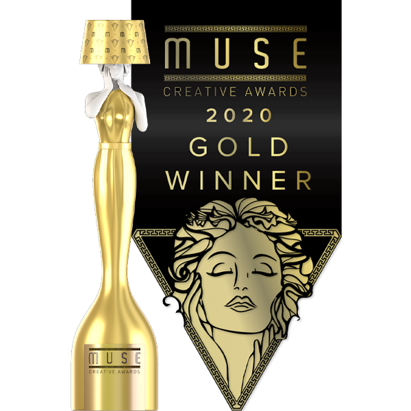 MUSE Gold 2020