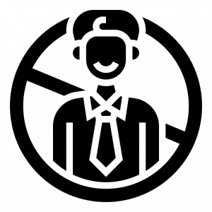 Blacklisted online business