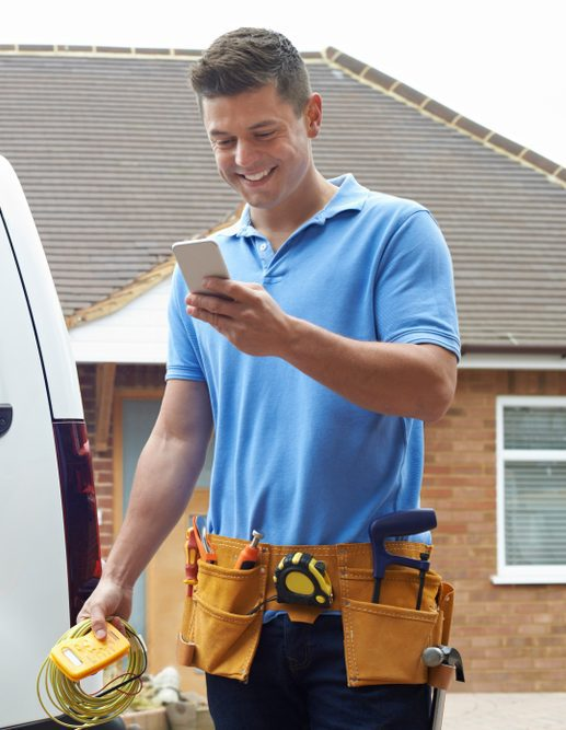 Local SEO for Home Services