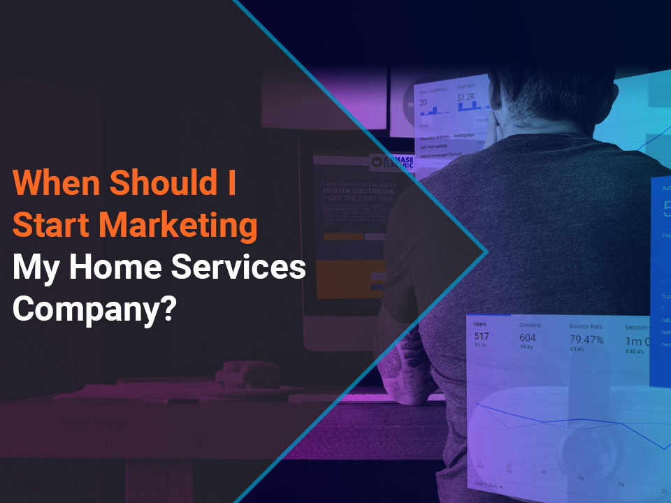 Home Services Marketing